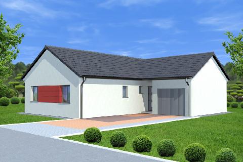Maisons du constructeur ALSAMAISON • 91 m² • GUNDERSHOFFEN