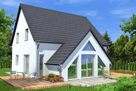 Maisons du constructeur ALSAMAISON • 117 m² • GRIES