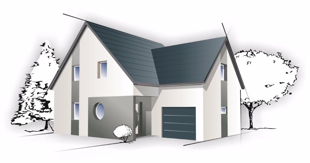 Maisons du constructeur ALSAMAISON •  m² • SAVERNE