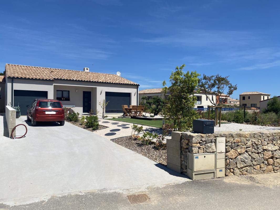 Maisons + Terrains du constructeur SM MAISON • PIEUSSE