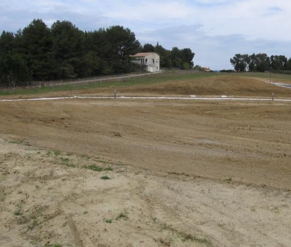 Terrains du constructeur SM MAISON • 550 m² • LAVALETTE