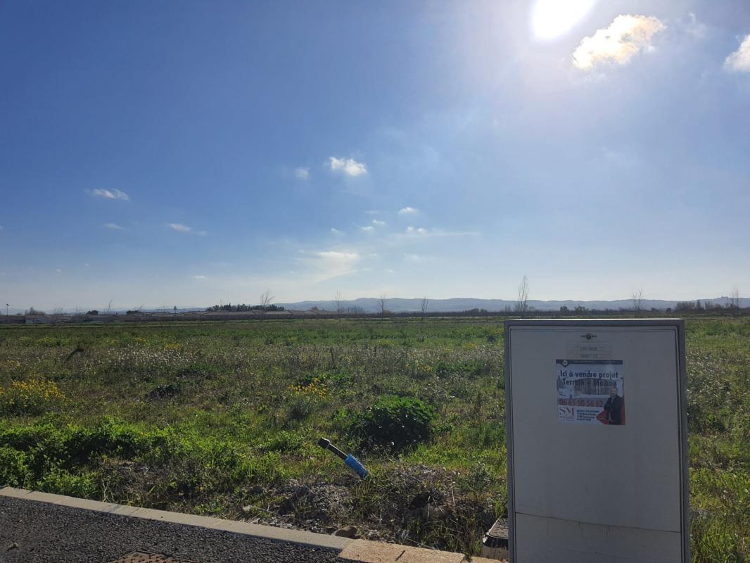 Terrains du constructeur SM MAISON • 400 m² • ALZONNE