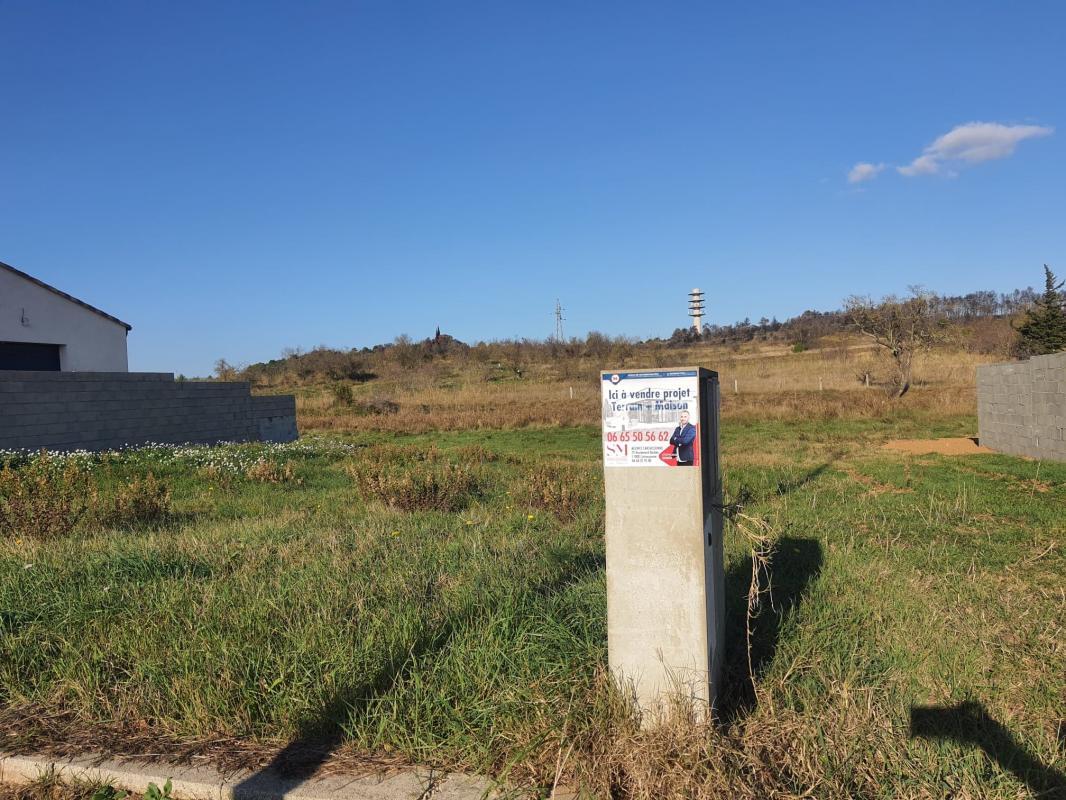 Terrains du constructeur SM MAISON • 360 m² • TREBES