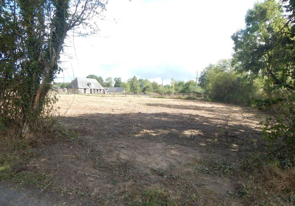 Terrains du constructeur MAISONS FRANCE CONFORT • 2800 m² • SAINT MARDS DE FRESNE