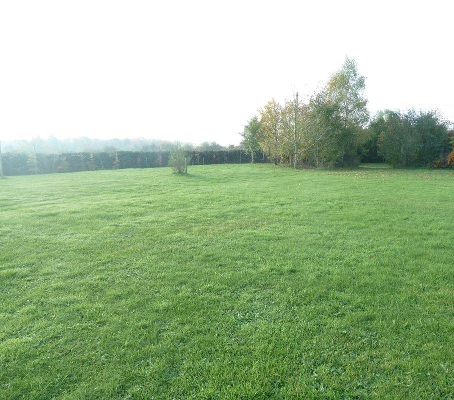 Terrains du constructeur MAISONS FRANCE CONFORT • 1073 m² • SAINT GERMAIN LA CAMPAGNE