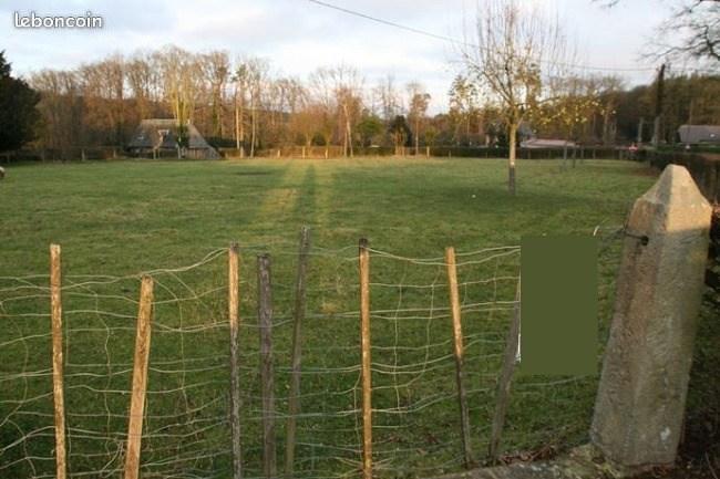 Terrains du constructeur MAISONS FRANCE CONFORT • 3700 m² • LIVET SUR AUTHOU