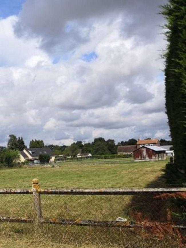 Terrains du constructeur MAISONS FRANCE CONFORT • 2000 m² • HECMANVILLE