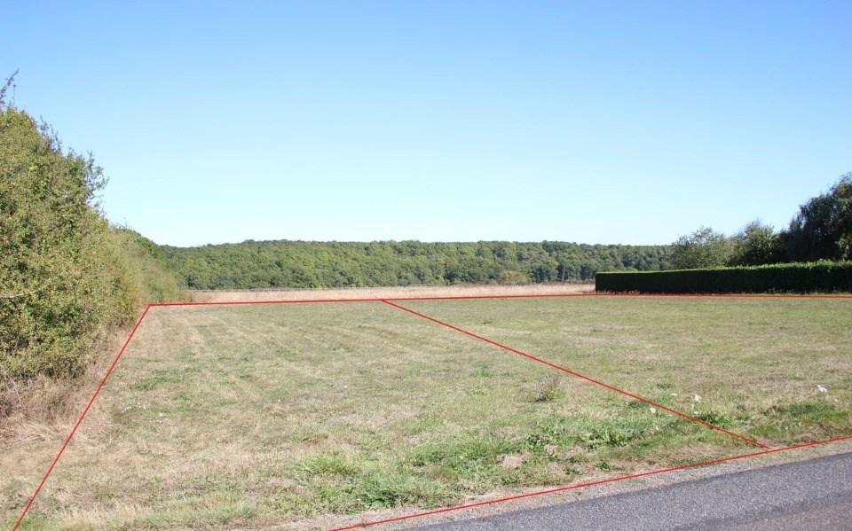 Terrains du constructeur MAISONS FRANCE CONFORT • 1200 m² • GOUTTIERES