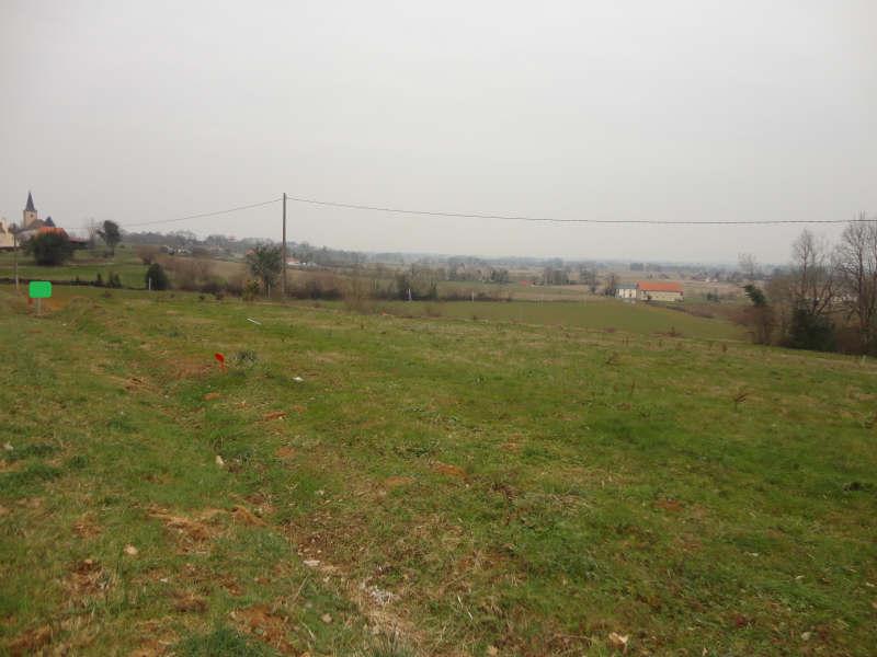 Terrains du constructeur GROUPE IMMO64 SERRES CASTET • 2305 m² • THEZE