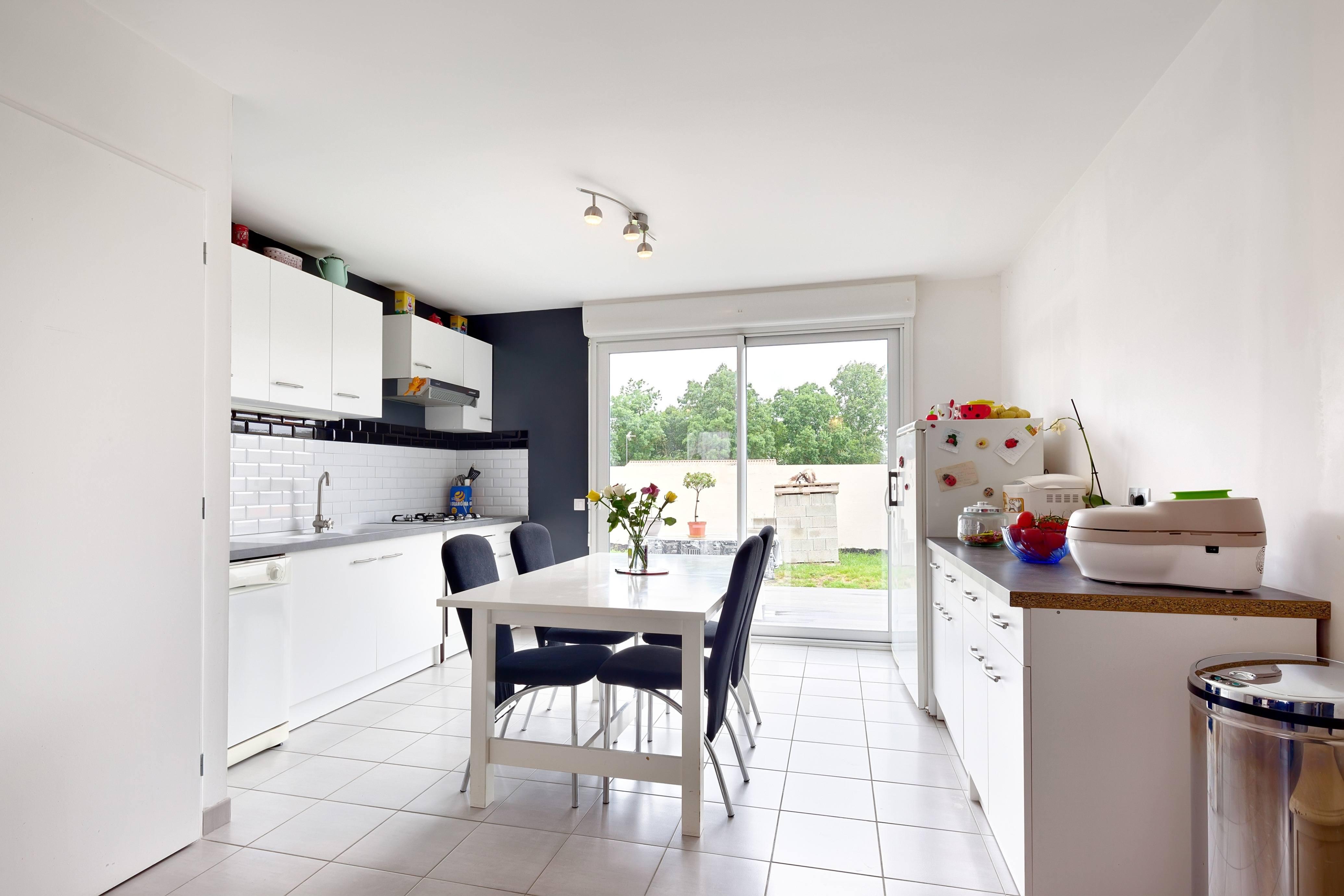 Maisons + Terrains du constructeur MAISONS PHENIX • 110 m² • FROSSAY