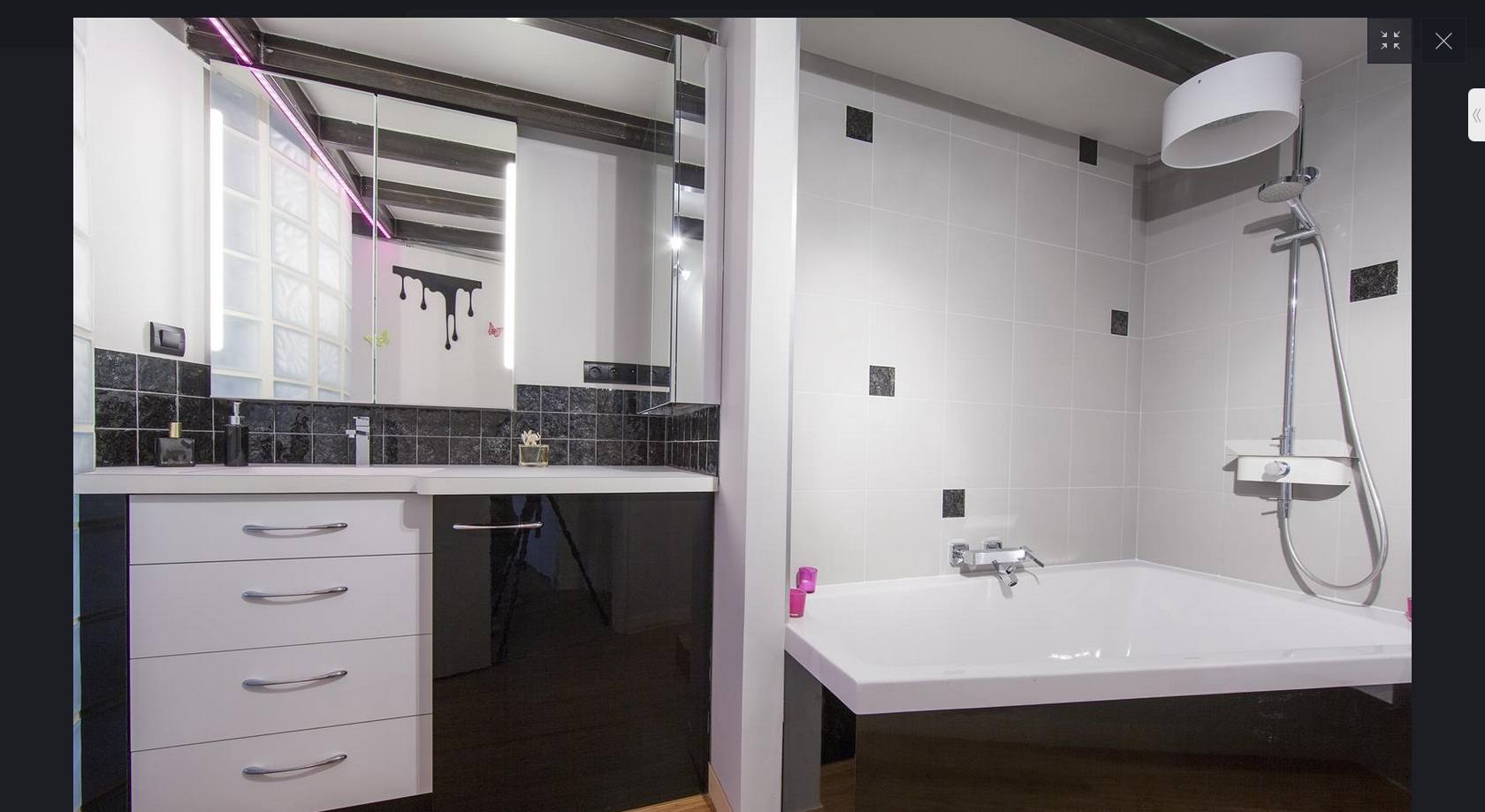 Maisons + Terrains du constructeur MAISONS PHENIX • 90 m² • SAINTE REINE DE BRETAGNE