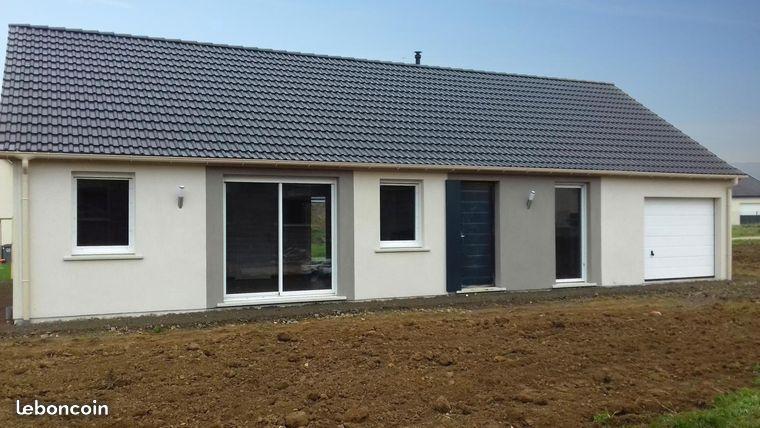 Maisons + Terrains du constructeur MAISONS PHENIX • 100 m² • CROSSAC