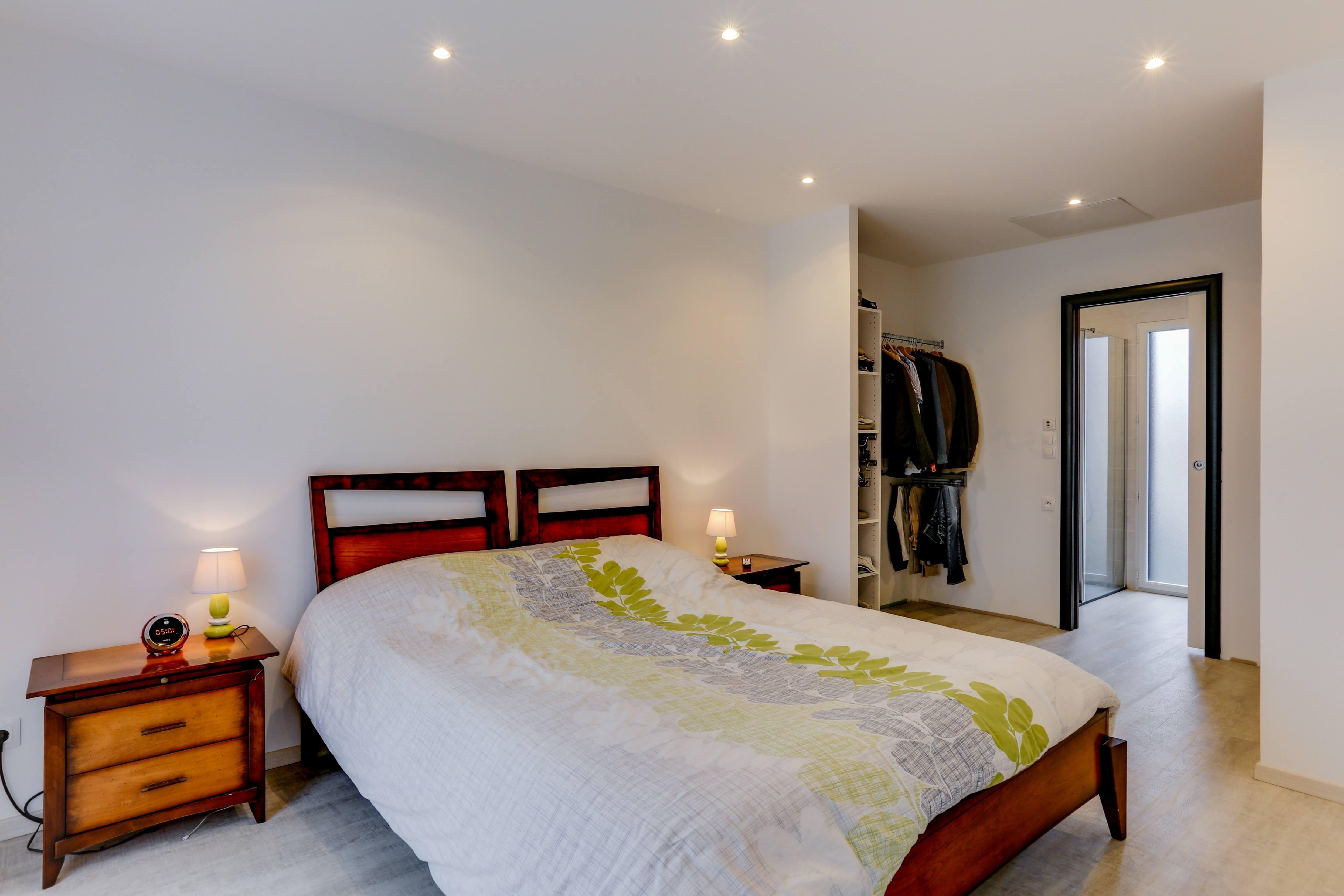 Maisons + Terrains du constructeur MAISONS PHENIX • 100 m² • CHAUVE