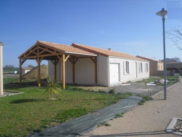 Maisons + Terrains du constructeur MAISONS PHENIX • 100 m² • FRESNAY EN RETZ