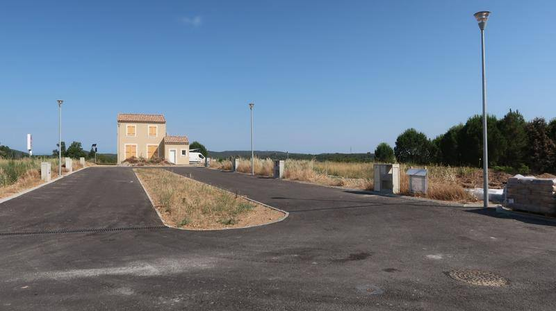 Terrains du constructeur MAISONS BALENCY • 250 m² • NIMES