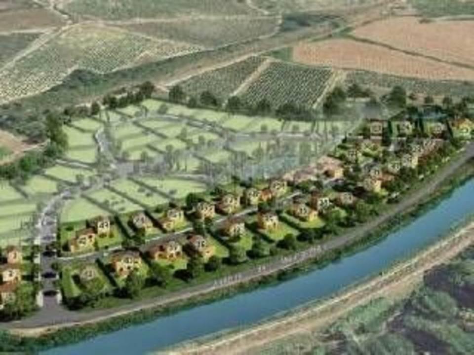 Terrains du constructeur MAISONS BALENCY • 390 m² • CAPESTANG