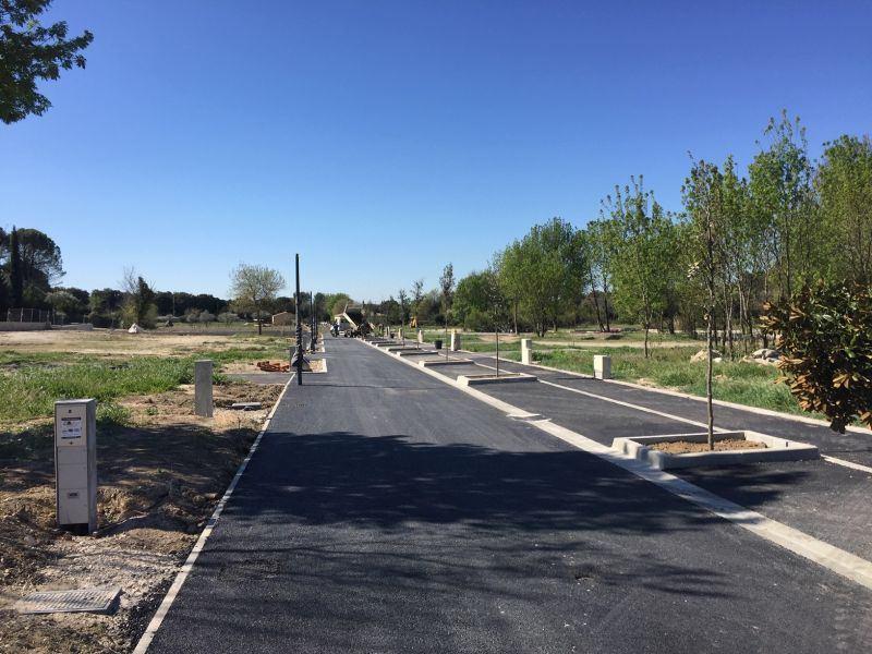 Terrains du constructeur MAISONS BALENCY • 370 m² • JUNAS