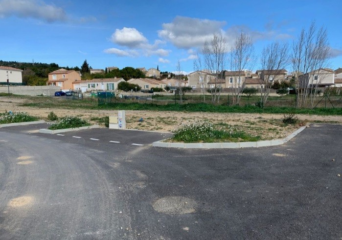 Terrains du constructeur MAISONS BALENCY • 233 m² • NEBIAN