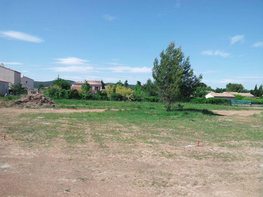 Terrains du constructeur MAISONS BALENCY • 400 m² • QUISSAC