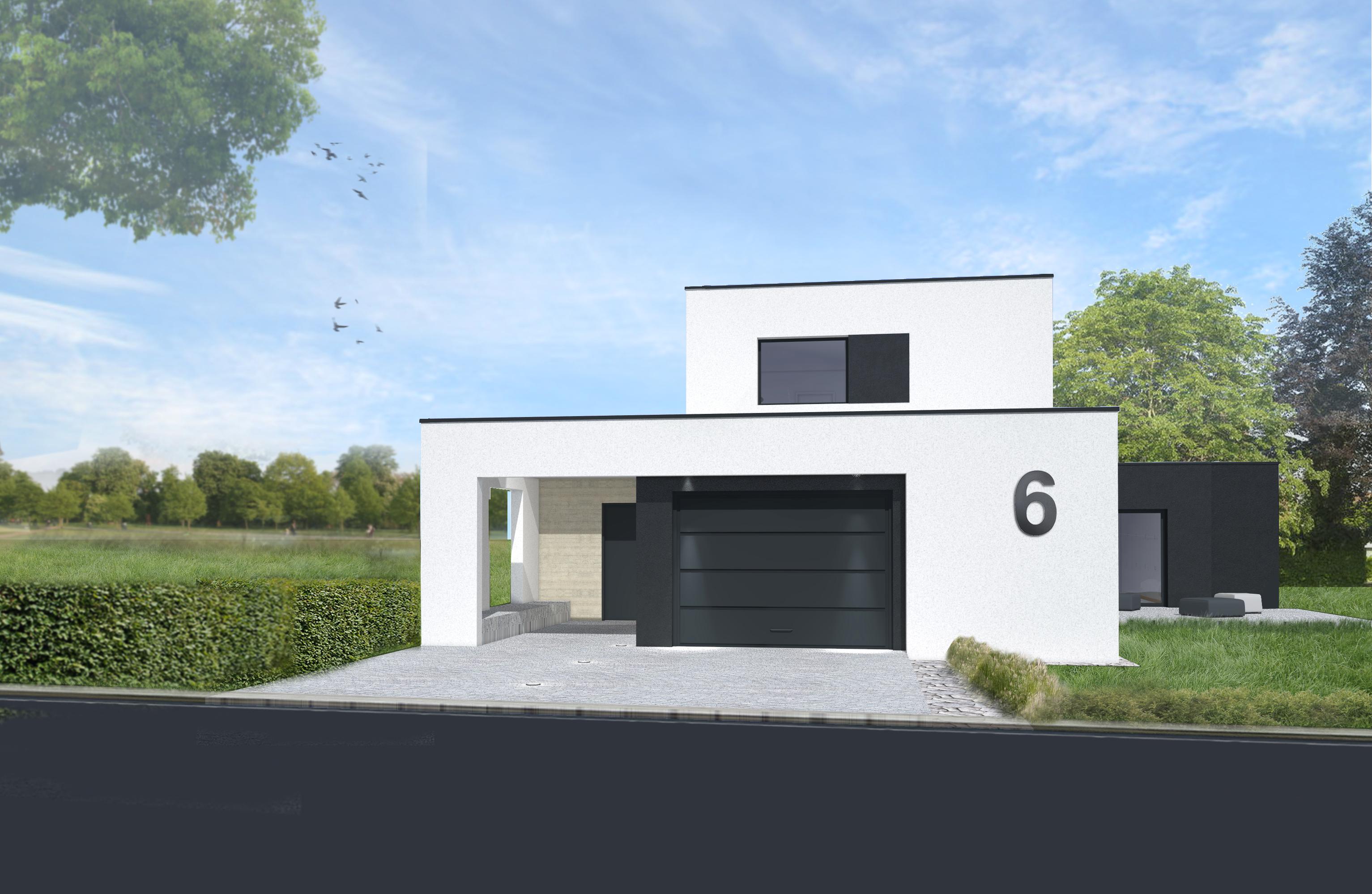 Maisons du constructeur EST IMMO • 114 m² • OGY