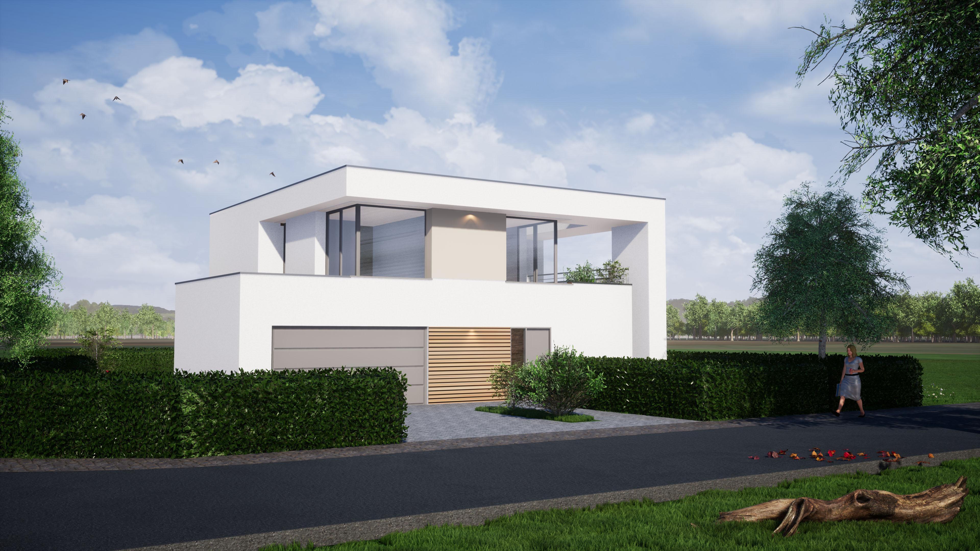 Maisons du constructeur EST IMMO • 130 m² • THIONVILLE