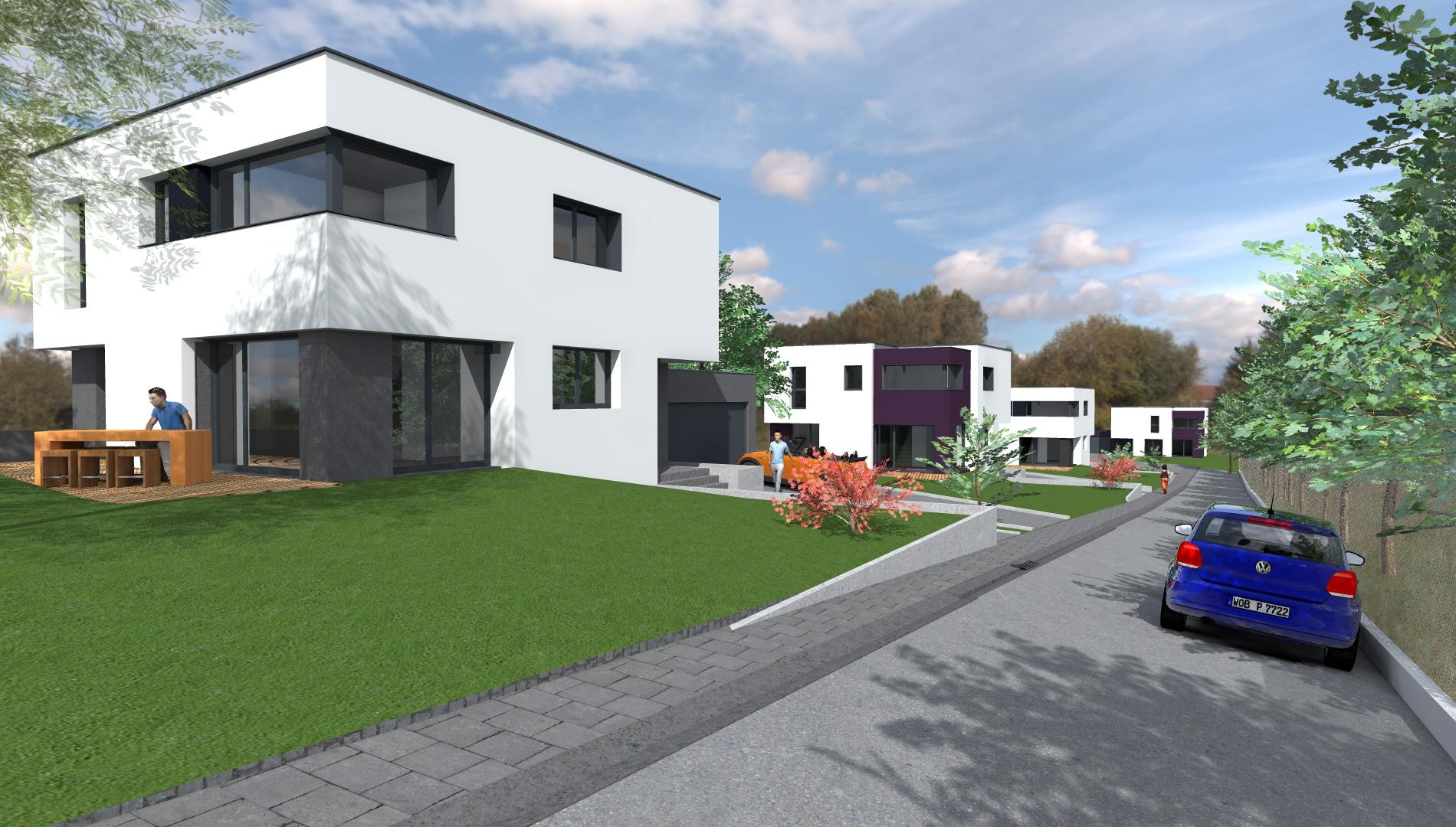 Terrains du constructeur EST IMMO • 556 m² • PLAPPEVILLE