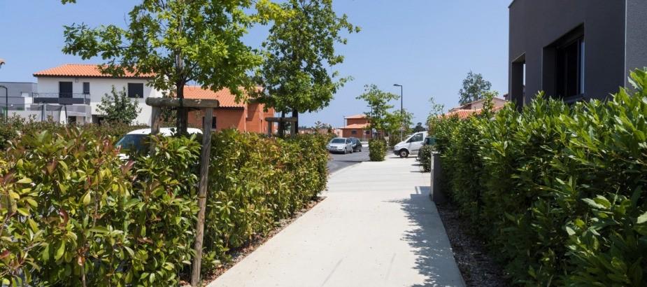 Terrains du constructeur MAISONS BALENCY • 300 m² • SAINT NAZAIRE