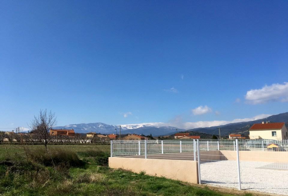Terrains du constructeur MAISONS BALENCY • 247 m² • VINCA