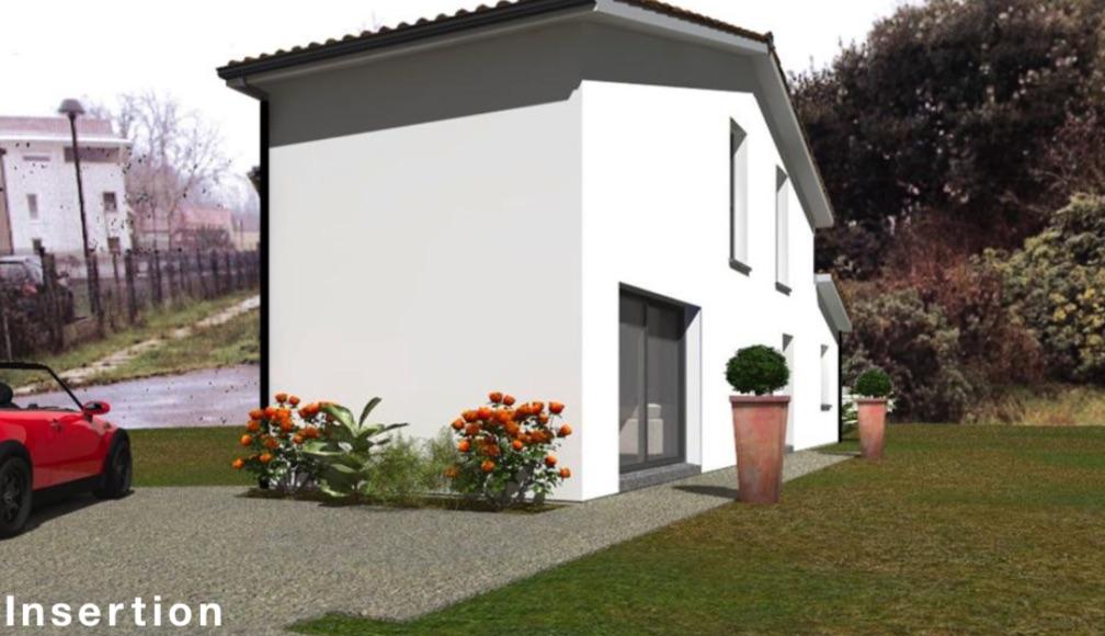 Maisons + Terrains du constructeur GIB CONSTRUCTION • 89 m² • SAINT MEDARD EN JALLES