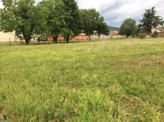 Terrains du constructeur GIB CONSTRUCTION • 1000 m² • SAINT MEDARD EN JALLES