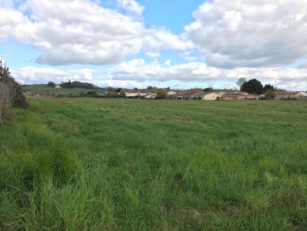 Terrains du constructeur GIB CONSTRUCTION • 600 m² • CERONS