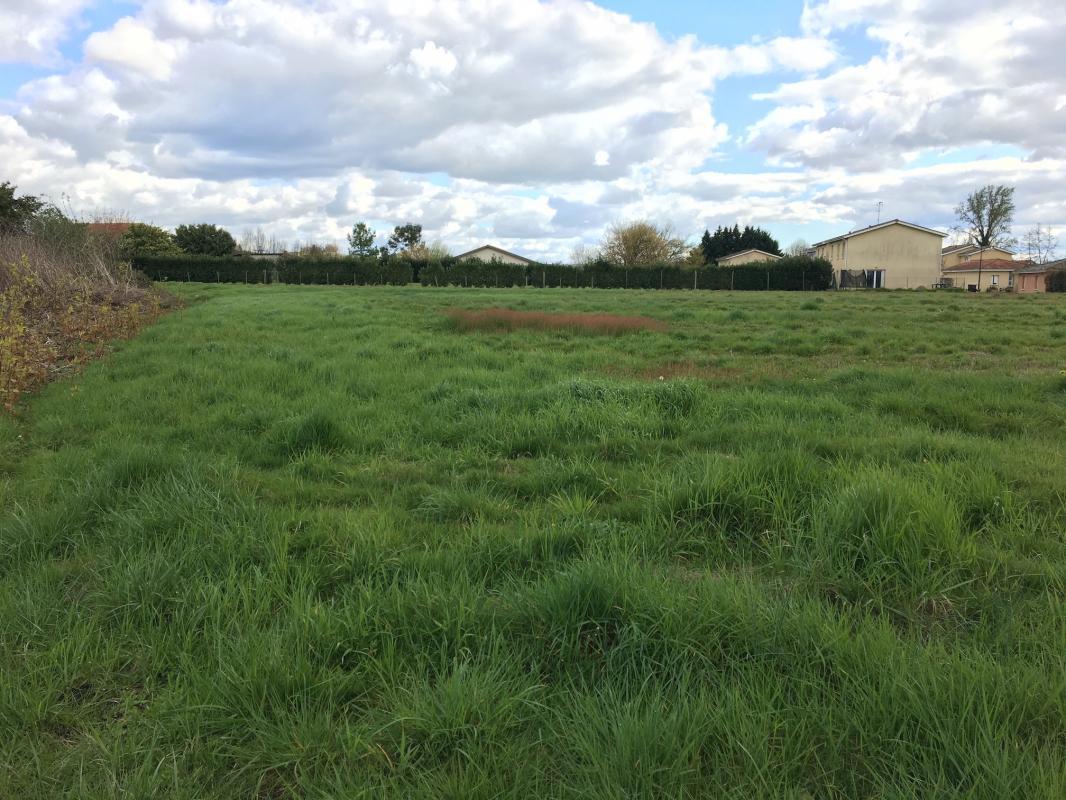 Terrains du constructeur GIB CONSTRUCTION • 660 m² • CADILLAC