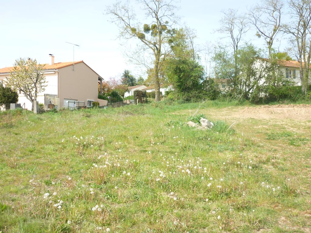 Terrains du constructeur PROPRIETES PRIVEES • 554 m² • TREMENTINES