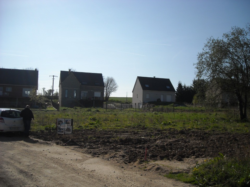 Terrains du constructeur MAISONS FRANCE CONFORT • 485 m² • AIX NOULETTE