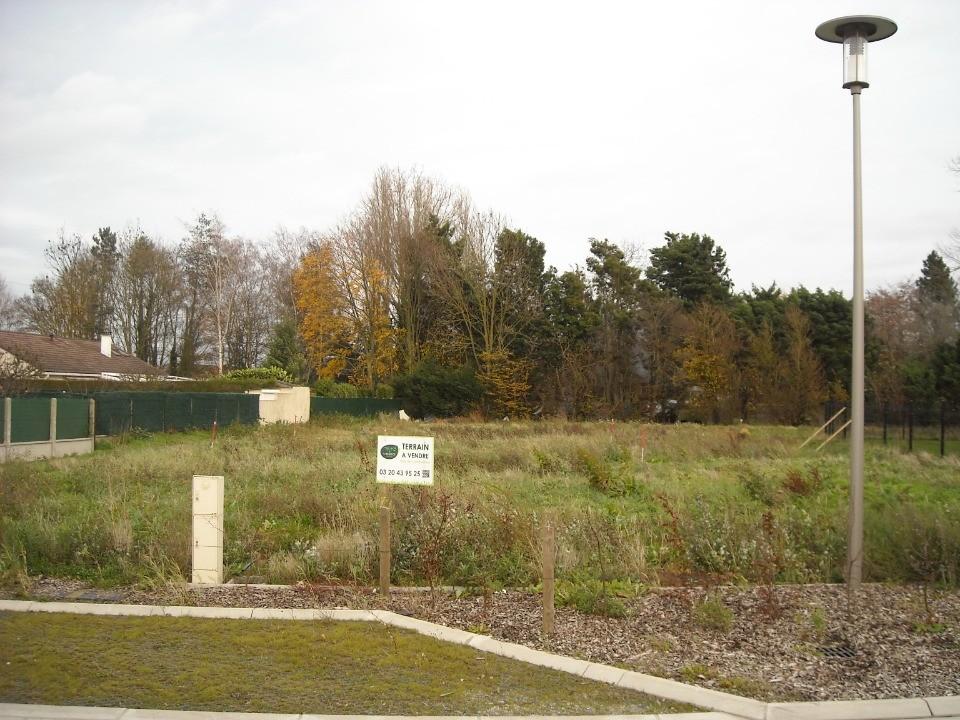 Terrains du constructeur MAISONS FRANCE CONFORT • 323 m² • HENIN BEAUMONT