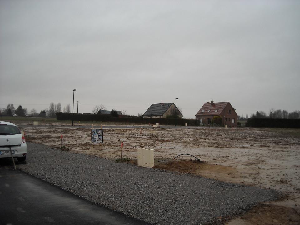 Terrains du constructeur MAISONS FRANCE CONFORT • 585 m² • BAPAUME