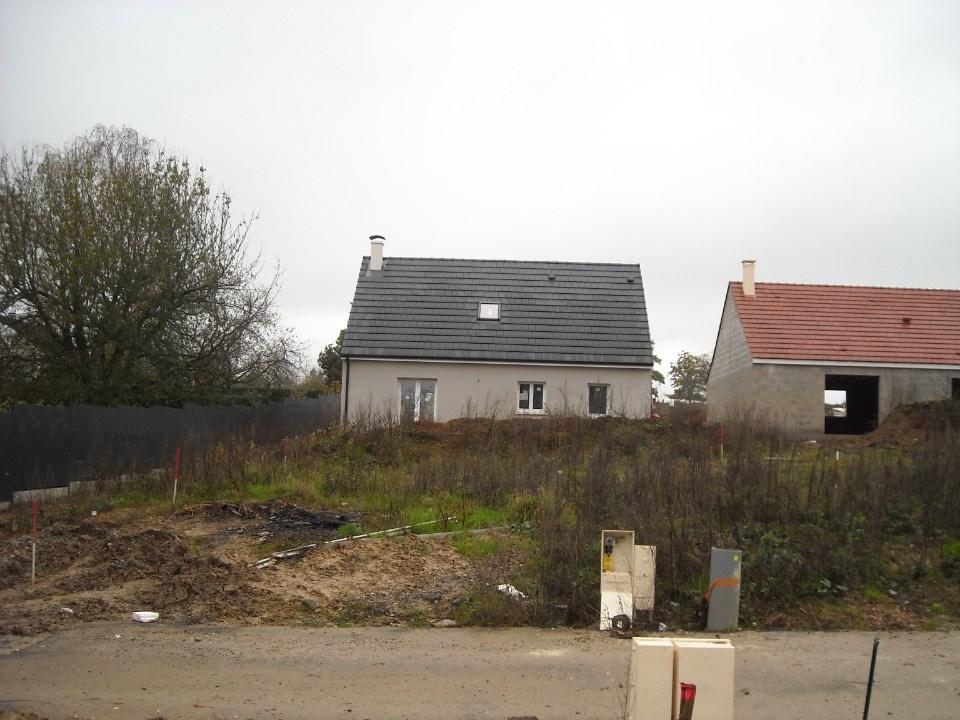 Terrains du constructeur MAISONS FRANCE CONFORT • 382 m² • OIGNIES