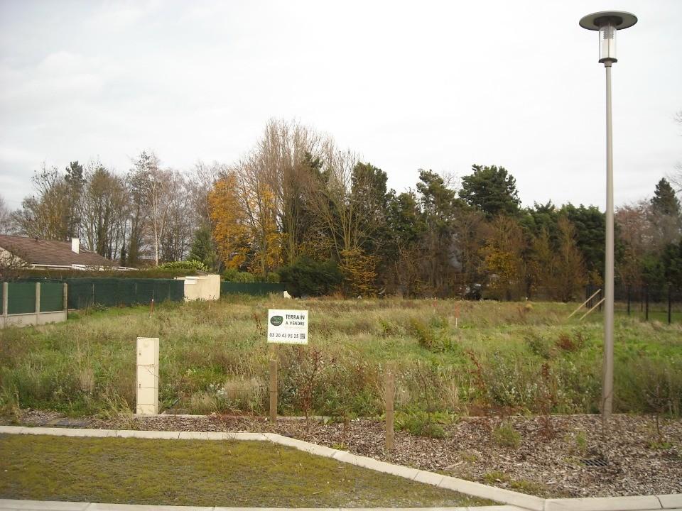 Terrains du constructeur MAISONS FRANCE CONFORT • 523 m² • DOUAI