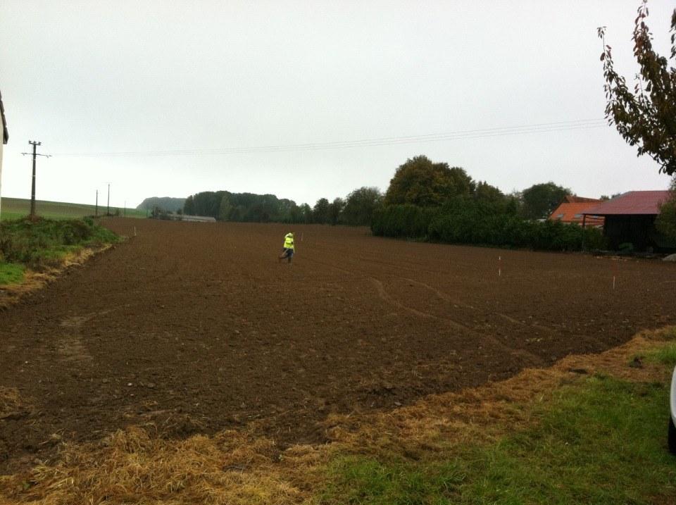 Terrains du constructeur MAISONS FRANCE CONFORT • 485 m² • WILLERVAL