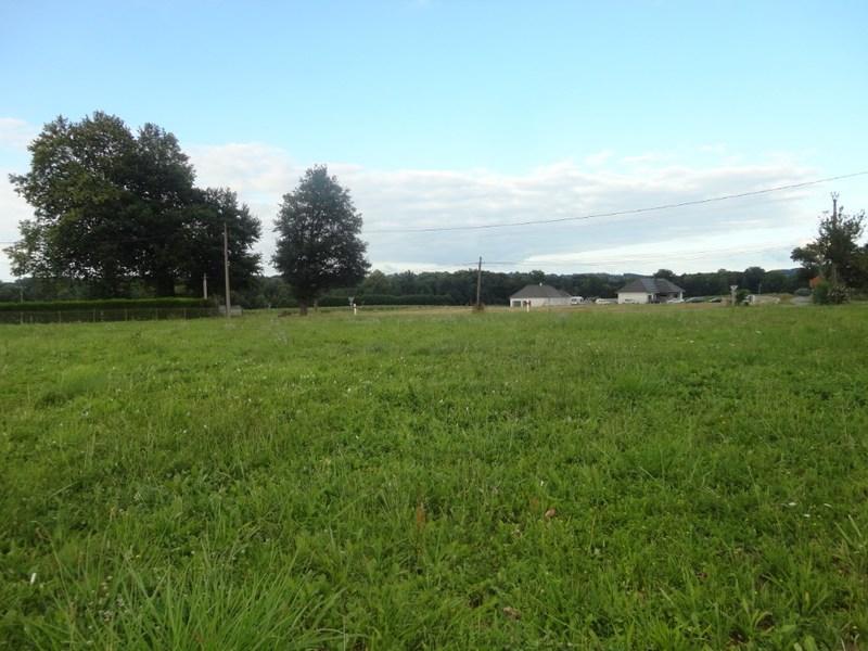 Terrains du constructeur REFLEXIMMO • 1078 m² • UZEIN