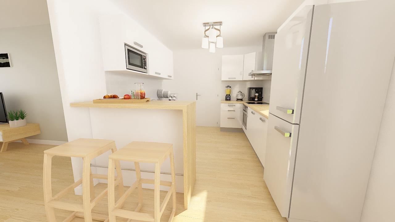 Maisons + Terrains du constructeur MAISONS PHENIX • 102 m² • RAINNEVILLE