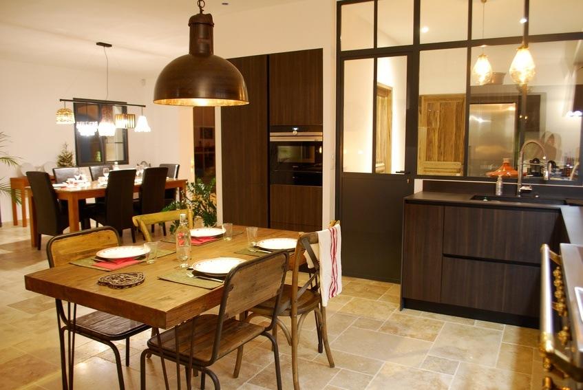 Maisons + Terrains du constructeur MAISONS PHENIX • 90 m² • SENS DE BRETAGNE