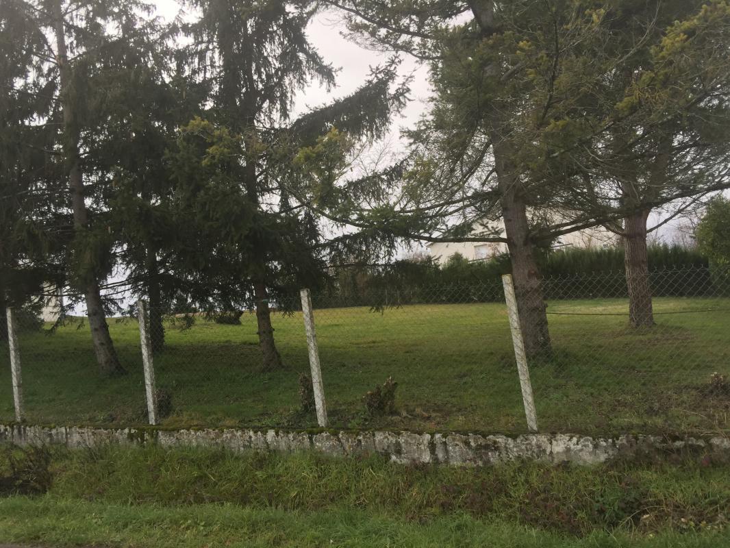 Terrains du constructeur SO'9 HABITAT • 460 m² • BLANQUEFORT