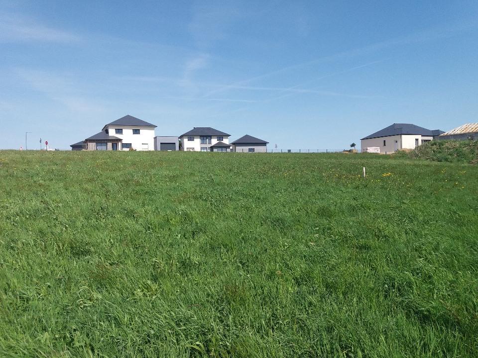 Terrains du constructeur MAISONS FRANCE CONFORT • 870 m² • RONCEY