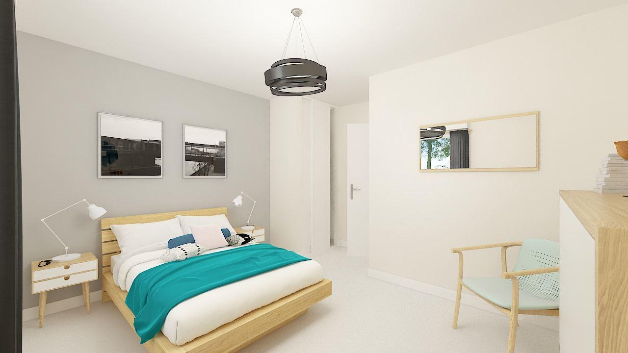 Maisons + Terrains du constructeur MAISONS PHENIX • 99 m² • LAMBRES