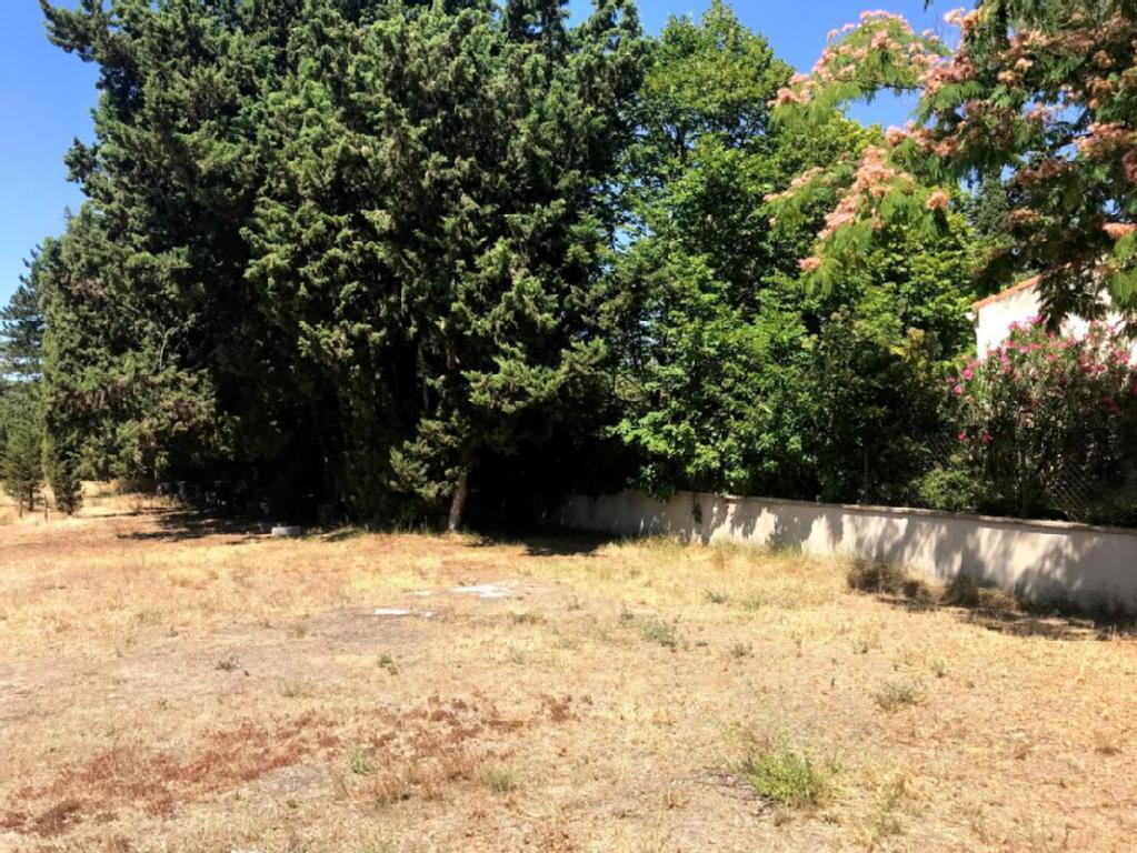 Terrains du constructeur CMAMAISON • 500 m² • PELISSANNE