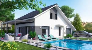 Maisons du constructeur MCA ALBERTVILLE • 96 m² • UGINE