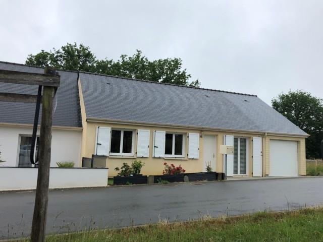 Maisons du constructeur MAISONS PIERRE ORMESSON • 90 m² • VILLECRESNES