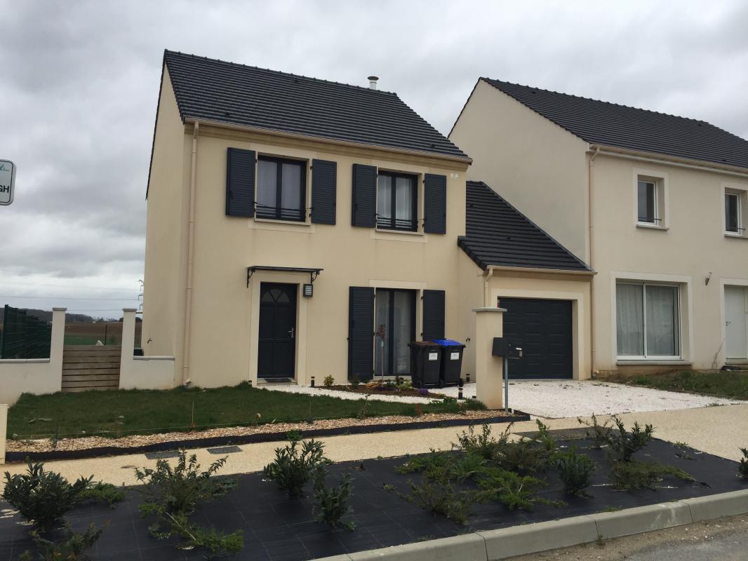 Maisons du constructeur MAISONS PIERRE ORMESSON • 80 m² • SUCY EN BRIE
