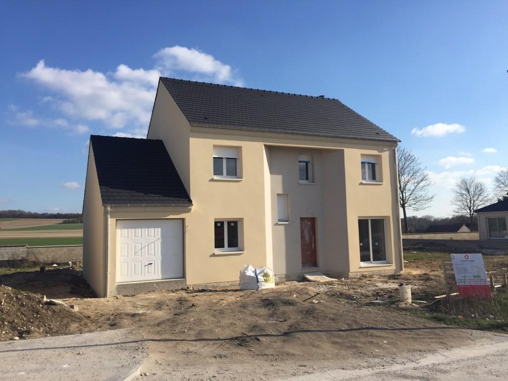 Maisons du constructeur MAISONS PIERRE ORMESSON • 133 m² • VILLECRESNES